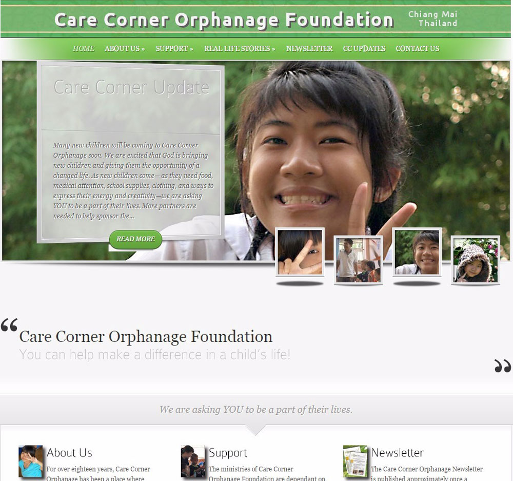 Care Corner Orphanage Foundation